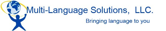 multi-language solutions llc